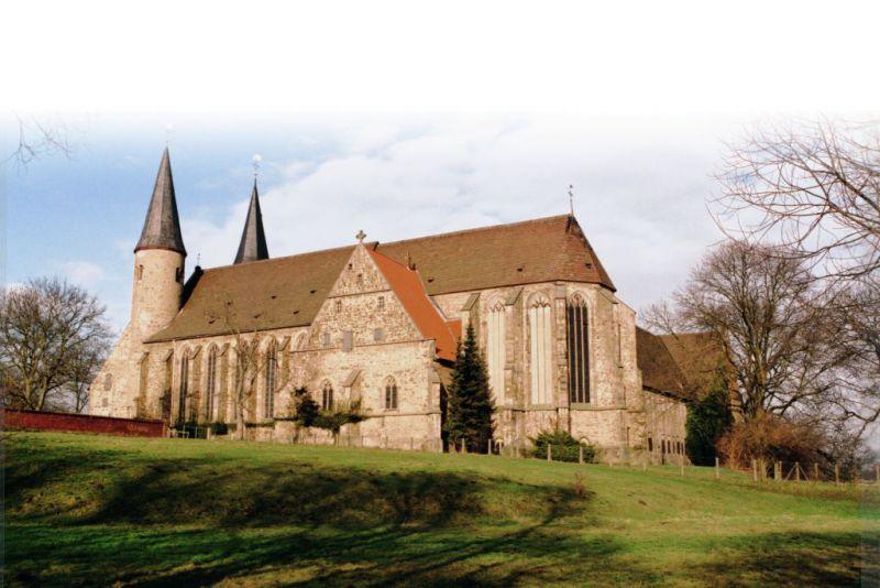 Kloster Evangelisch